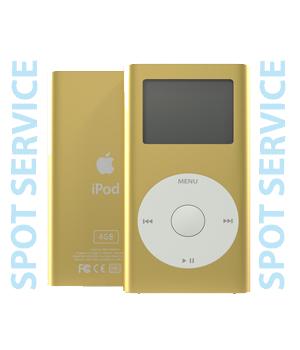 iPod Mini Repair