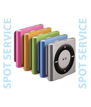 iPod Shuffle Repair